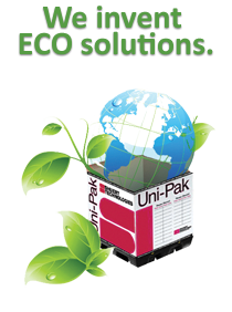 We invent ECO solutions.